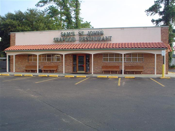 Our Orange Park Location
