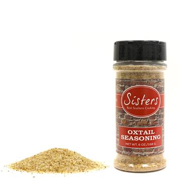 Name: Oxtail Seasoning