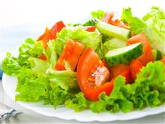 ---- Freshly Made Salads (large)
