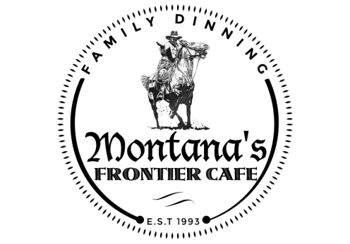 family dinning montana's frontier cafe e.s.t 1993