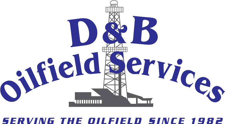 D&B Oilfield Services Logo