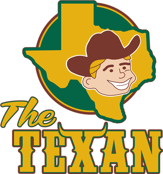 The Texan Logo
