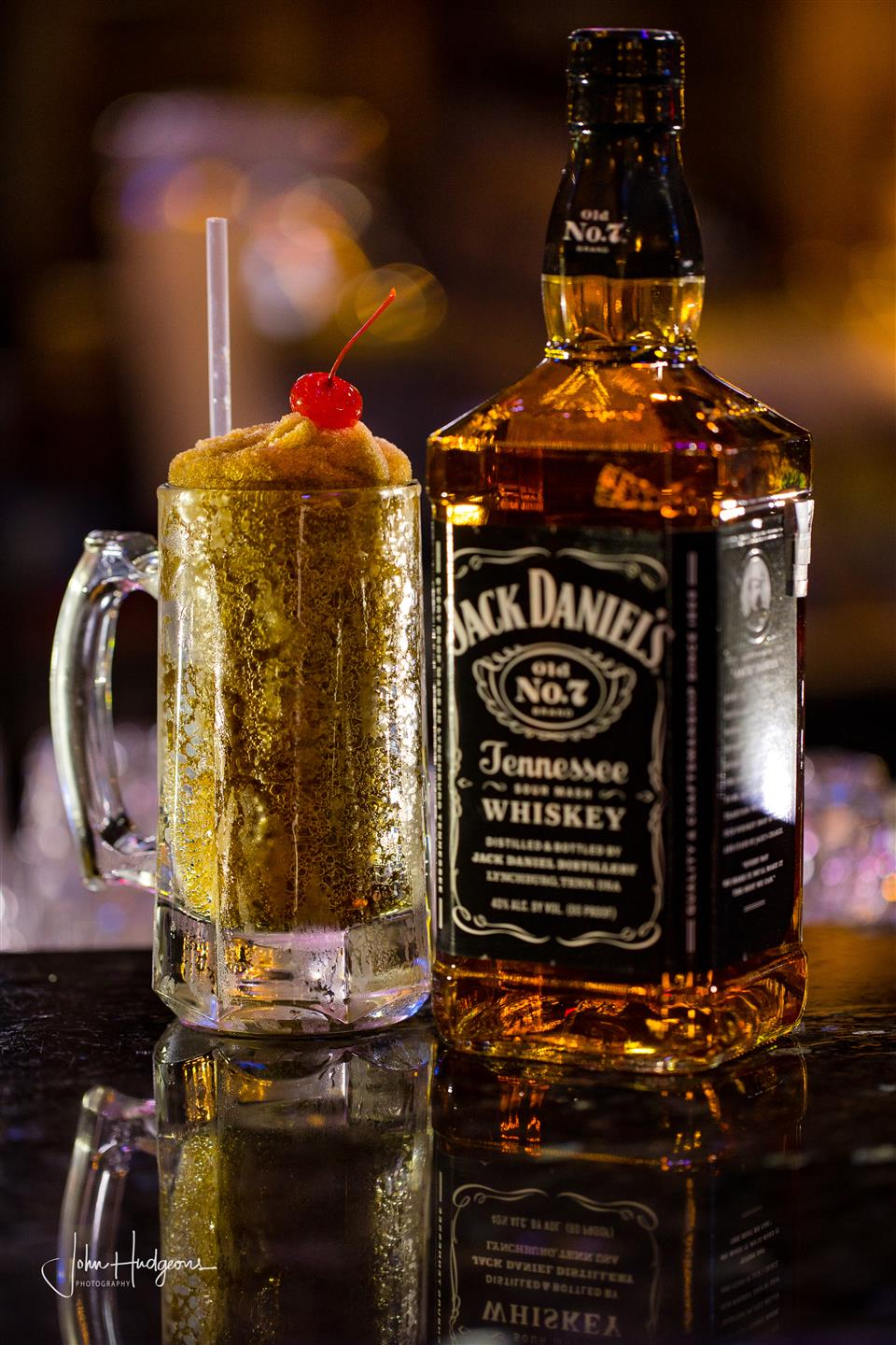 frozen jack and coke