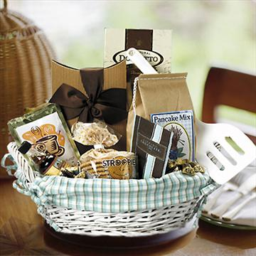 BREAKFAST BASKET  BB533-L