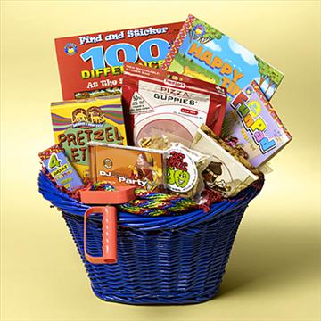 KIDS BUSY BASKET  KB052-L