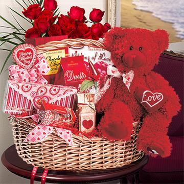SWEET VALENTINE'S DAY WISHES  SV273-L