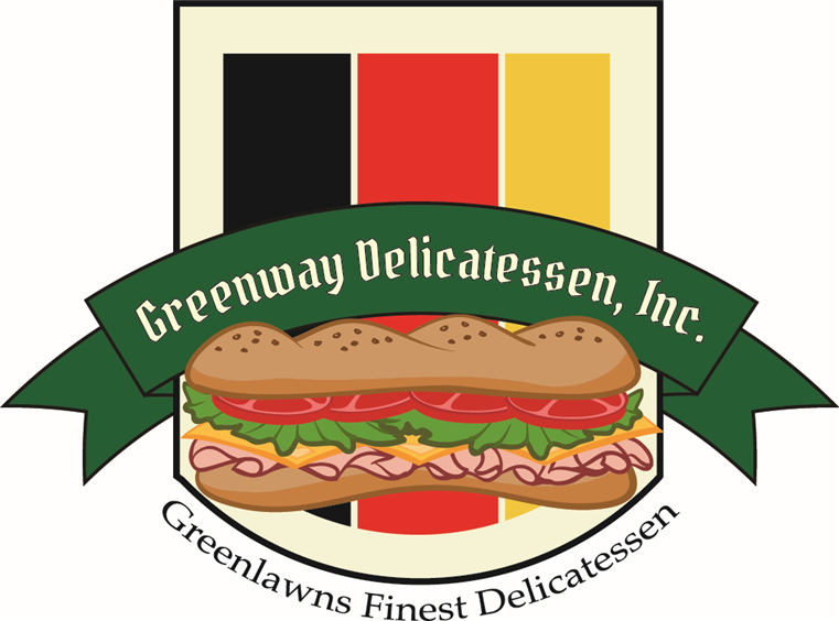"Greenway Delicastessen, Inc. ""Greenlawns Finest Delicatessen"""