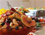 Maggie's Buns Catering Fruit Salad