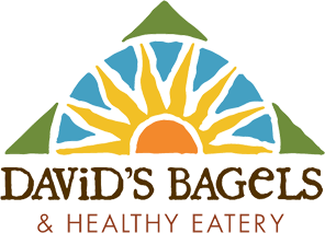 david's bagels and healthy eatery