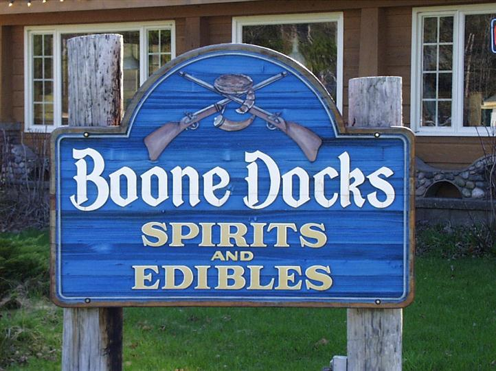 ---- BOONE3 (large)