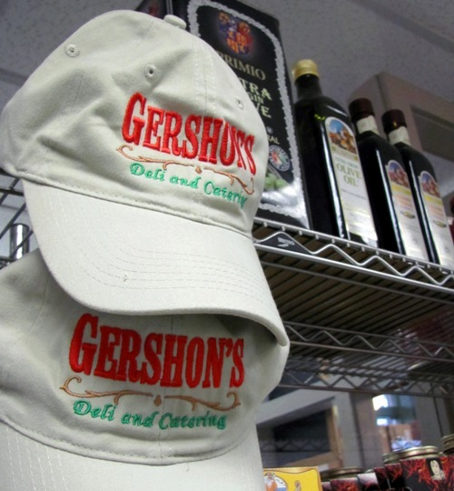 ---- Specialty Foods and Gifts - GershonsHat (large)