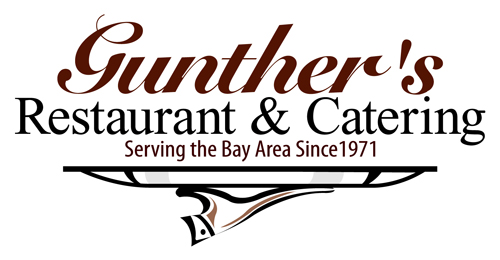 Gunther's Restaurant & Catering. Serving the Bay area since 1971.