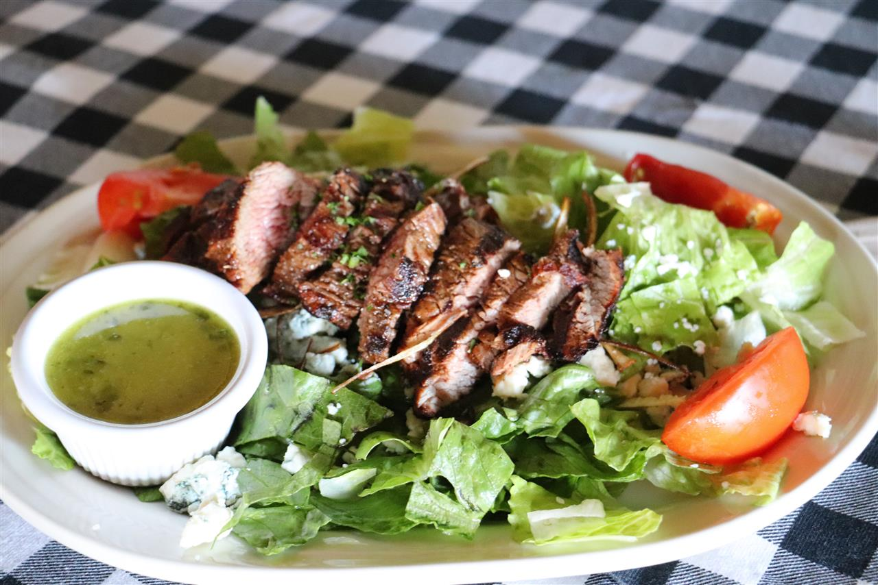 Sonoran Steak Salad