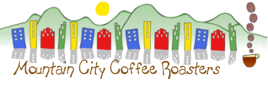 Mountain City Coffee