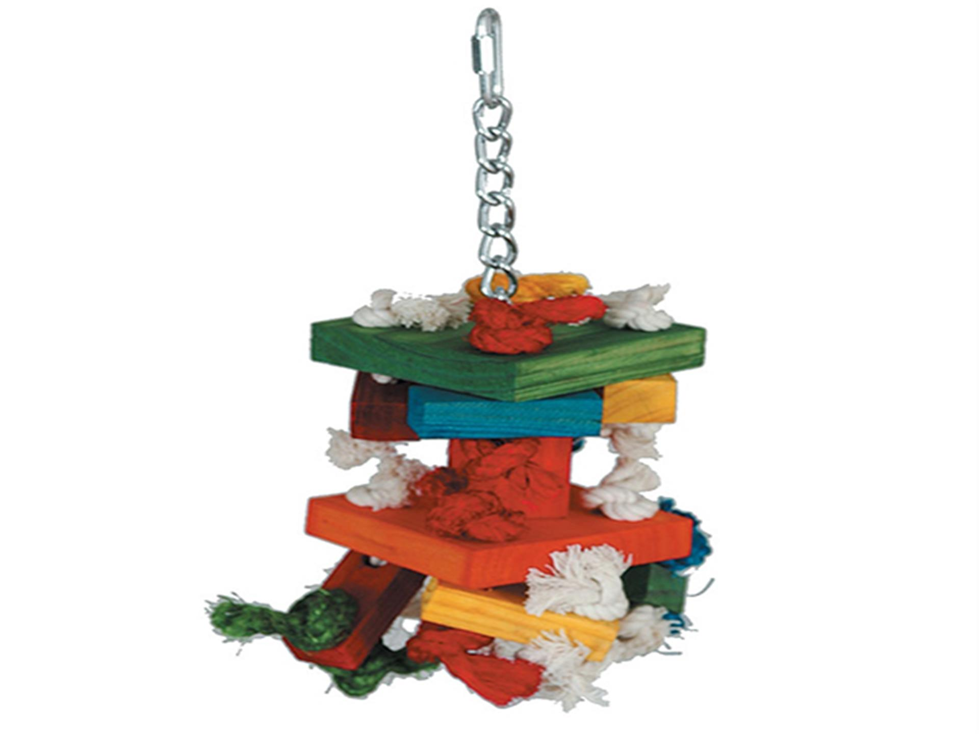 Discount Bird Toys : Pet creations birds