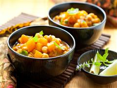 Hearty Soups, Salads and Condiments