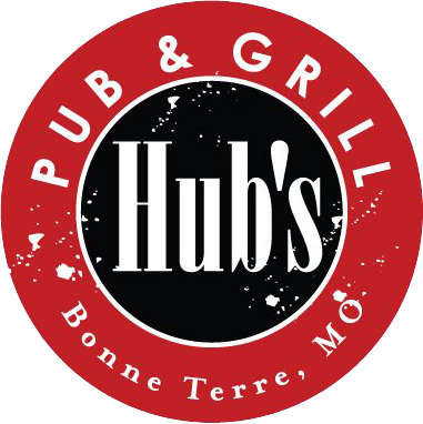 Hub's Pub and Grill. Bonne Terre, MO