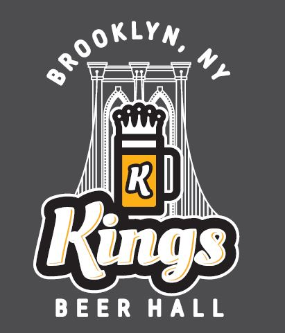 Brooklyn, NY. Kings Beer Hall