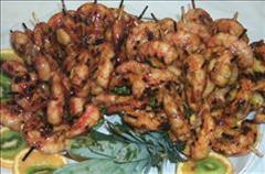 Shrimp Cocktail Platters
