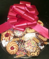 Assorted Italian Butter Cookies