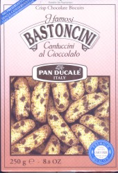 Pan Ducale Biscotti- Almond Biscotti