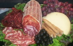 Hot Capocollo