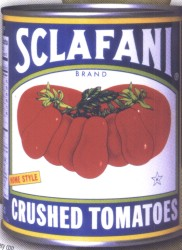 Scalafani Crushed Tomatoes