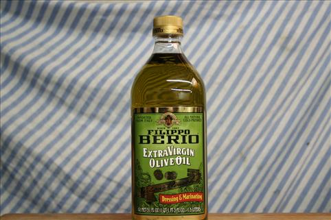 Filippo Berio Olive Oil Light