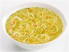 Daily Hot Soups