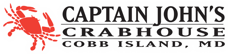 captain john's crabhouse cobb island, md