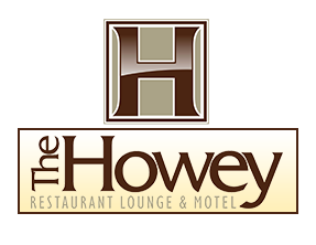 The Howey Restaurant, lounge and motel