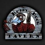 Ruddy Duck Tavern Logo