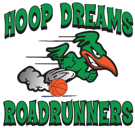 hoop dreams roadunners