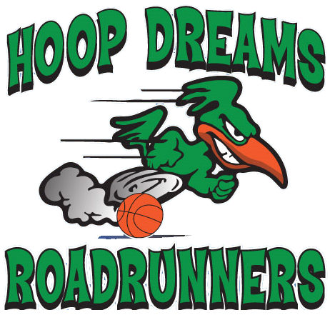 hoop dreams roadrunners