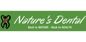nature's dental back to nature back to health