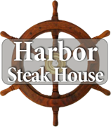 harbor steak house
