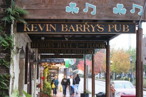 Kevin Barry's Outside 2