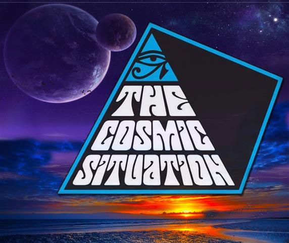 The Cosmic Situation