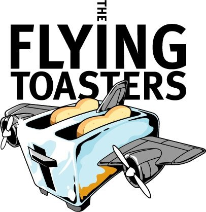 ---- The Flying Toasters (large)