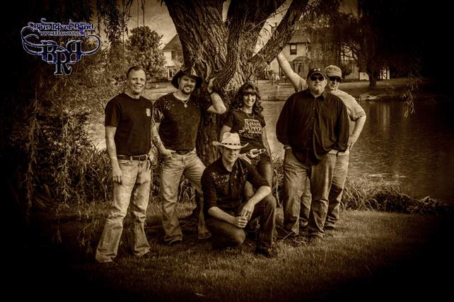 Blue River Band 4