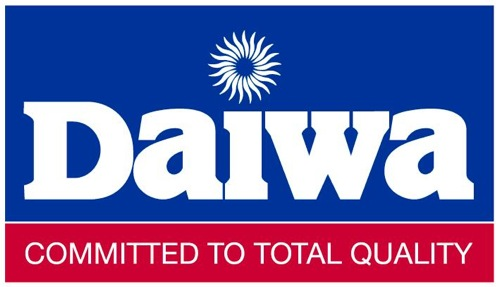 daiwa committed to total quality