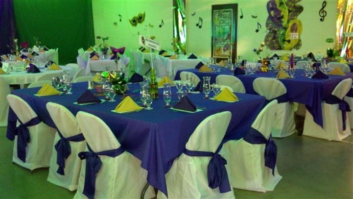 catering dining room