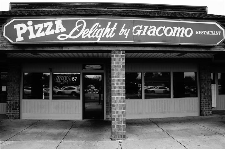 Pizza Delight by Giacomo's