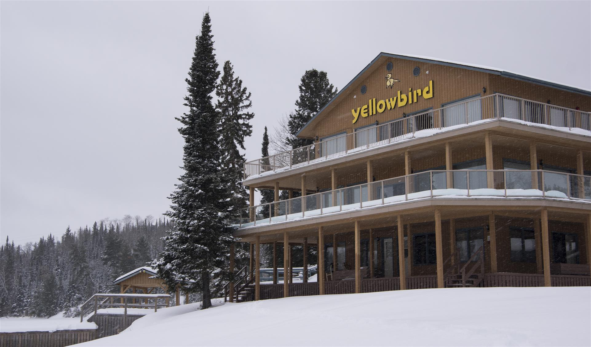Yellowbird Lodge