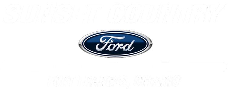 Sunset Country | Ford