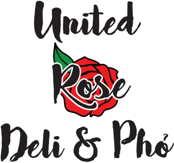 united rose deli & pho