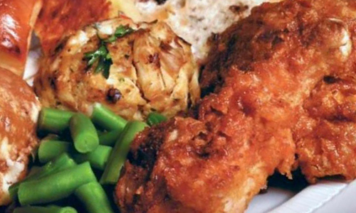 Peaky\'s Restaurant - About Us