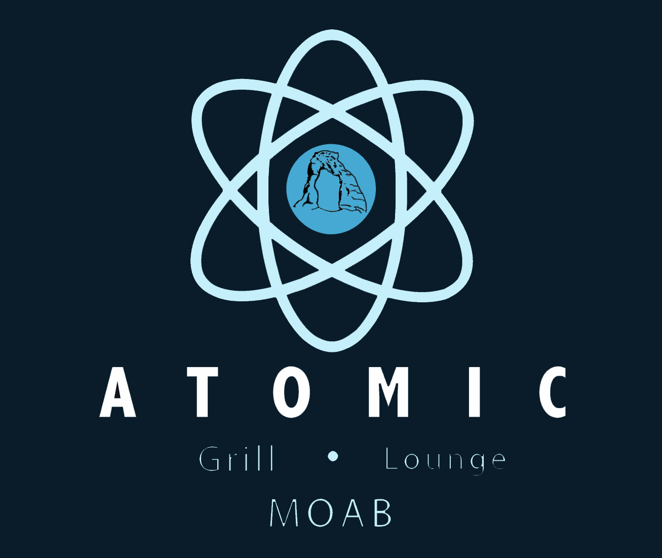Atomic Grill and Lounge Moab