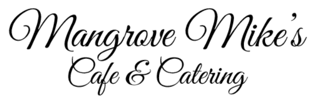 mangrove mike's cafe & catering