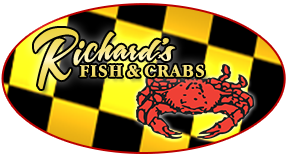 Richard's Fish & Crabs